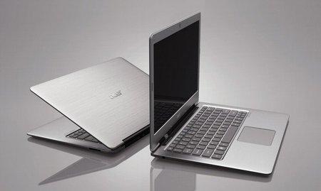 Acer Aspire S3 disponible en México