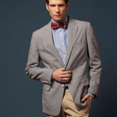 Foto 19 de 21 de la galería lookbook-primavera-verano-2012-de-el-ganso en Trendencias Hombre