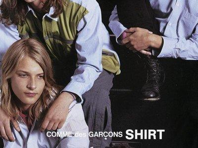 Previo a la gala del MET, hierve ya la fiebre por las piezas vintage de Comme des Garçons