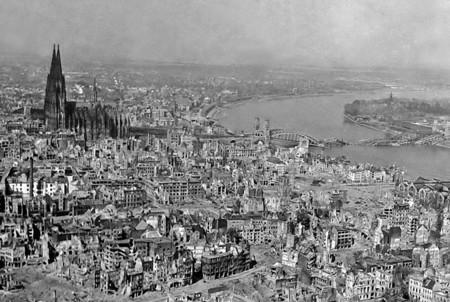 Colonia 1945