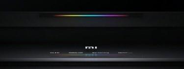 Xiaomi Master TV con panel a 120 Hz, OLED y audio Dolby Atmos: este es el nuevo televisor que llegará desde China