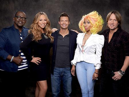 El plató de 'American Idol' apesta a maría... y no, no es un nuevo ambientador