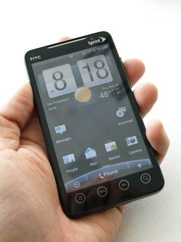 Nuevo HTC Sense en 2011 cargado de novedades