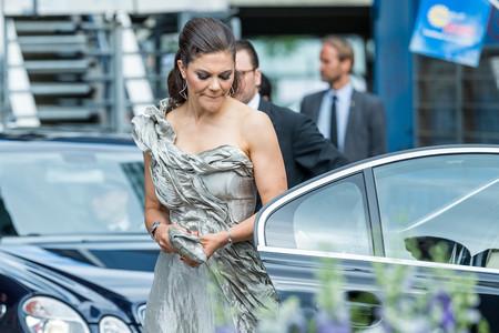 El día en que Victoria de Suecia se marcó un Ivanka Trump para convertirse en el centro de atención mundial