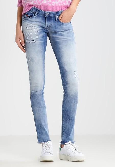 Pantalones Diesel