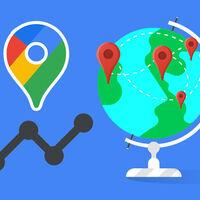 Cómo crear y compartir rutas con varias paradas en Google Maps para Android