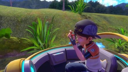 Anunciado un nuevo Pokémon Snap para Nintendo Switch. ¡Hora de volver a hacer fotos a los Pokémon!