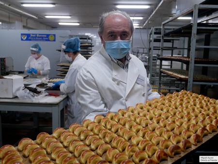 """Los secretos del buen mazapán, según uno de los mejores obradores de Toledo: """"Hay que mantener la tradición del dulce porque nos lo estamos cargando"""""""