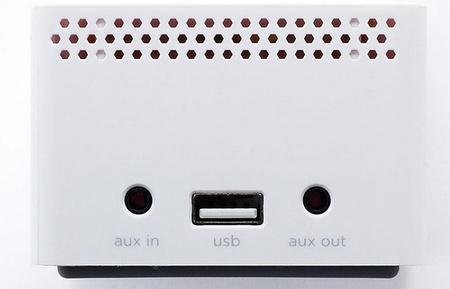 Bem outlet speaker