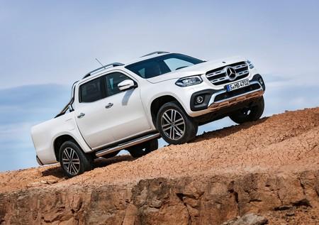 La Mercedes-Benz Clase X podría tener sus días contados