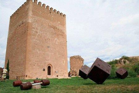 Actividades para niños en el castillo de Lorca (Murcia)