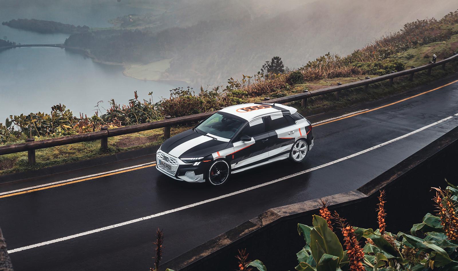 Foto de Audi S3 Sportback 2020, teaser (10/13)