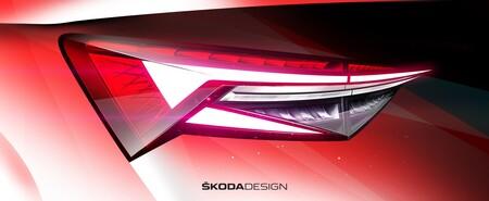 Skoda Kodiaq 2021 Teaser 03
