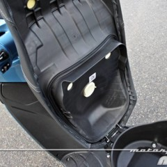 Foto 35 de 41 de la galería honda-scoopy-sh300i-prueba-valoracion-y-ficha-tecnica en Motorpasion Moto
