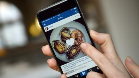 Las interacciones en Instagram cayeron un 33%