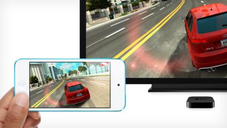 Los videojuegos de iOS ya generan más ingresos que los de las consolas portátiles y Android combinados