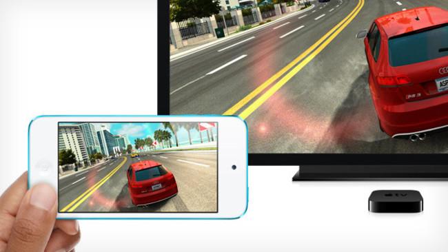 Videojuegos para iOS