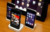 Asymco detalla las cifras de ventas más recientes de Apple: ya hay más iPhones y iPads que iPods