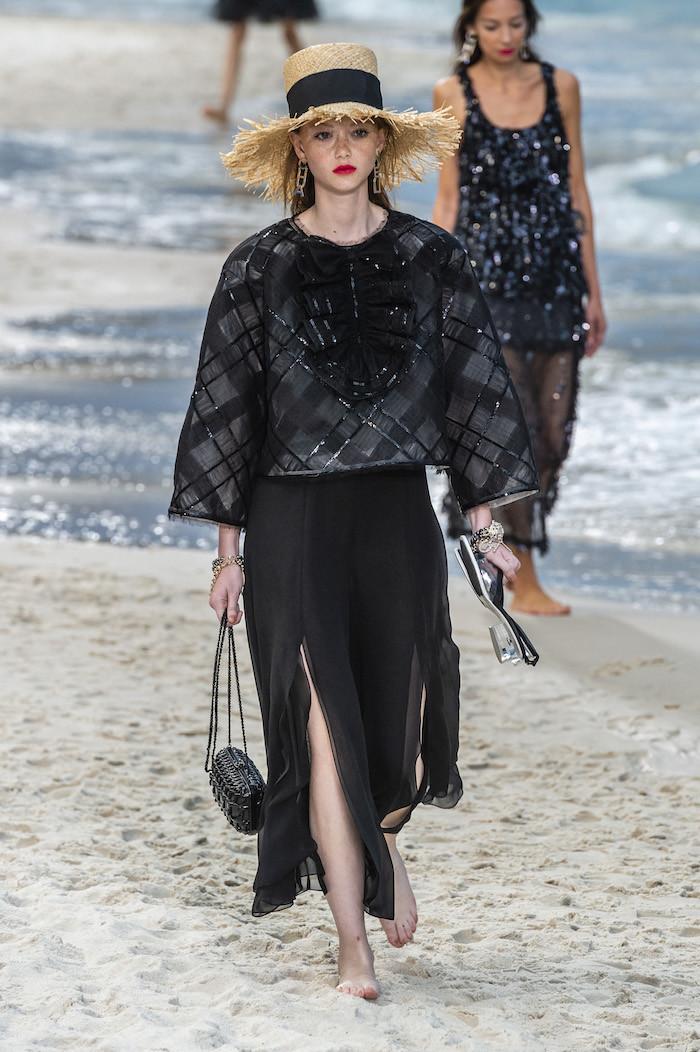 Foto de Chanel Primavera-Verano 2019 (76/81)