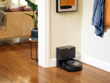 """Nuevo Roomba j7+: más inteligente y servicial que nunca y con la promesa de reconocer y esquivar """"regalitos"""" de mascotas"""