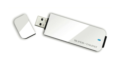 Super Talent lanza sus pendrive con certificación Windows To Go