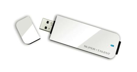Super Talent lanza sus pendrive con certificación Windows To Go