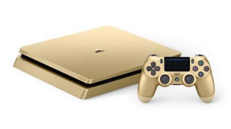 PlayStation 4 ampliará a finales de mes su familia de consolas con los nuevos modelos Gold y Silver