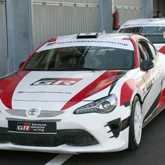 Foto 22 de 98 de la galería toyota-gazoo-racing-experience en Motorpasión