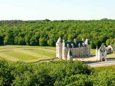 El Valle del Loira celebra el quinto centenario del reinado de Francisco I