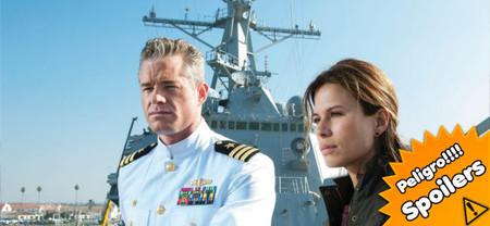 'The Last Ship' necesita mejorar