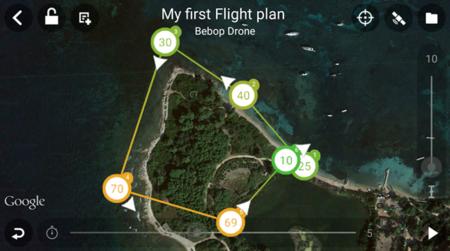 Flightplan Edit