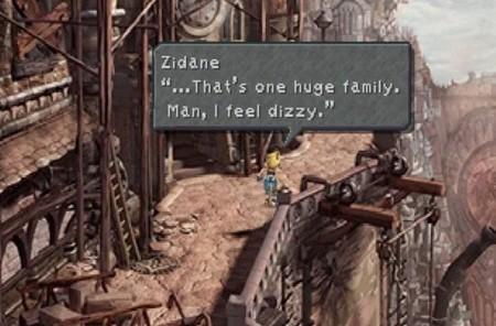 La misión oculta de 'Final Fantasy IX', trece años después