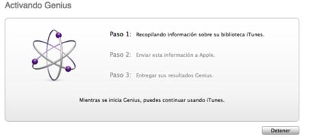 iTunes 8