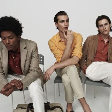 La edición limitada de Massimo Dutti nos acerca a las prendas de lujo para este verano
