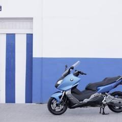Foto 26 de 83 de la galería bmw-c-650-gt-y-bmw-c-600-sport-accion en Motorpasion Moto