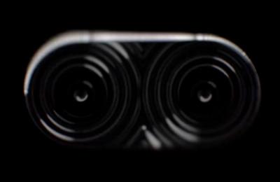 Asus lanza un teaser de un ZenFone con dos cámaras para el CES 2015