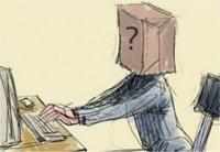Mark Zuckerberg y Christopher Poole: dos formas distintas de entender la identidad online y el anonimato