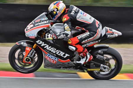 Jonas Folger Moto2 Gp Alemania 2016 2