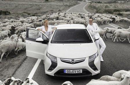 Opel Ampera, a fondo (parte 2)