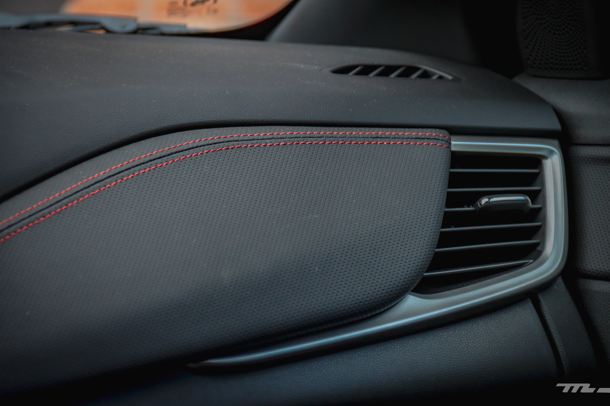 Foto de Chevrolet Cavalier Turbo 2022: Primer vistazo (31/37)