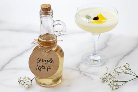 Sirope Coctel
