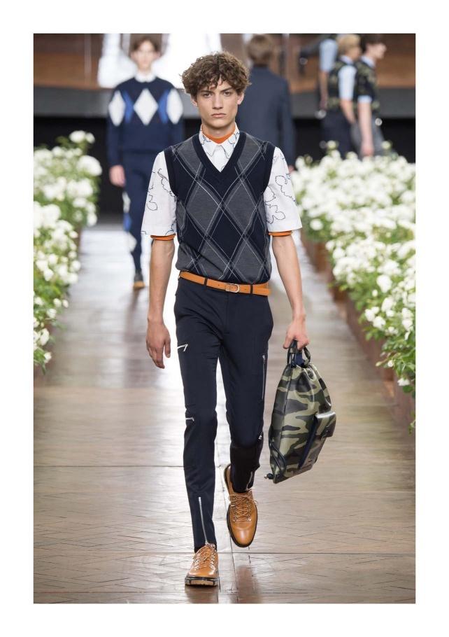 Foto de Dior Homme by Kris Van Assche (22/46)