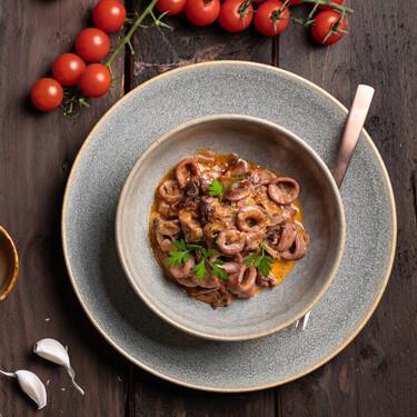 Recetas ligeras y sabrosas en el menú semanal del 26 de julio