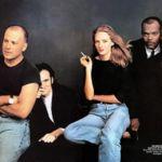 Tarantino soñaba con esta sorprendente lista de actores para 'Pulp Fiction' - la imagen de la semana