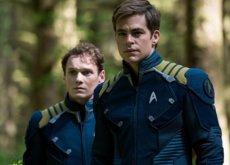 'Star Trek: Más allá', tráiler definitivo con la aportación musical de Rihanna
