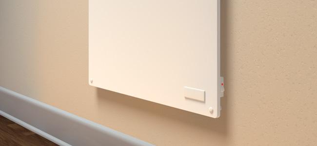 Paneles calefactores de pared prepar ndonos para el invierno - Calefactor de pared ...