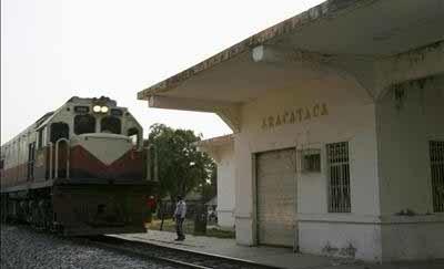 La ruta de Macondo convertida en atractivo turístico