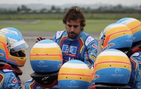 Alonso Karting Oviedo