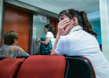 Futuras mamás con enfermedades crónicas