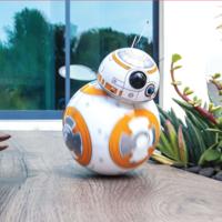 Ya puedes hacerte con el Droide estrella de Star Wars y controlarlo desde tu iPhone